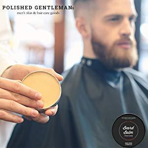Beard Growth Grooming Kit - Polished Gentleman Club