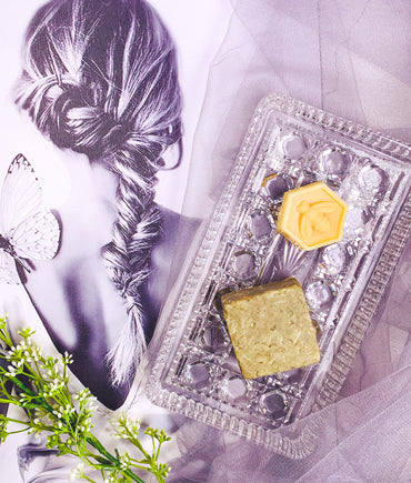 Shampoings solides | Shampoo bar