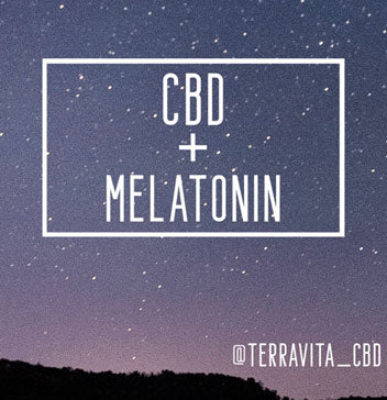 Benefits of Full Spectrum CBD and Melatonin for Sleep Quality