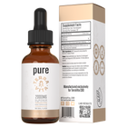 Load image into Gallery viewer, TerraVita CBD pure full spectrum CBD oil with 2000mg of CBD.