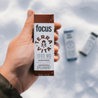 Load image into Gallery viewer, TerraVita CBD Focus: CBD oil for focus and energy. 1000mg of full spectrum CBD hemp extract with ginseng, taurine and green tea extract in spearmint flavor.