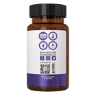 Load image into Gallery viewer, TerraVita Ease CBD Capsules for joint support, inflammation and pain relief. 30MG Broad Spectrum CBD Per Capsule - 30 Count with turmeric, white willow bark and glucosamine.