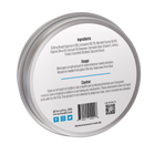 Load image into Gallery viewer, TerraVita Cooling Salve CBD Pain Cream back label with ingredients, usage and QR code for lab results.