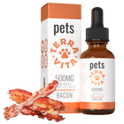 Load image into Gallery viewer, Pets CBD Tincture: Bacon
