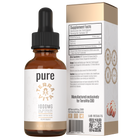 Load image into Gallery viewer, TerraVita CBD pure full spectrum CBD oil with 1000mg of CBD in peppermint flavor.
