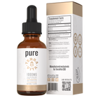 Load image into Gallery viewer, TerraVita CBD pure full spectrum CBD oil with 1000mg of CBD.