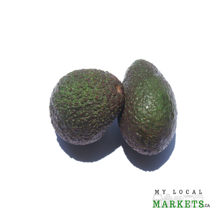 Avocado 3 Pack*