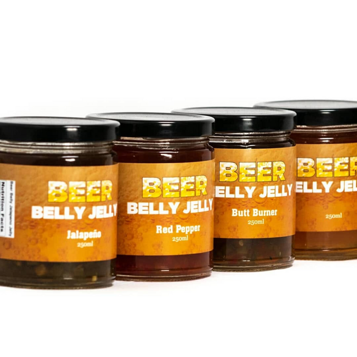 Beer Belly Jelly