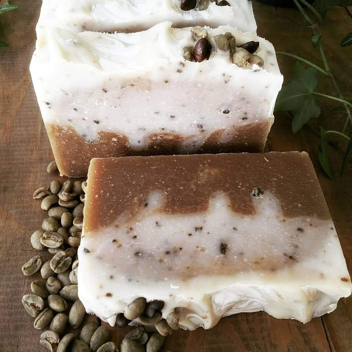 Coffee Lover Soap Bar