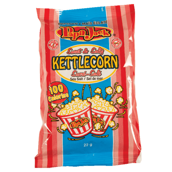 Sweet & Salty Kettle Corn 70g