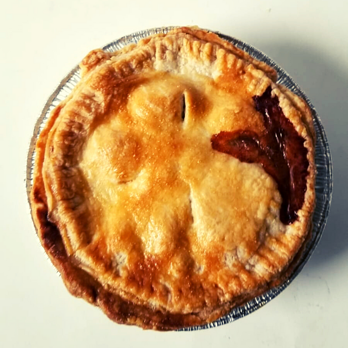 Meatless Pie