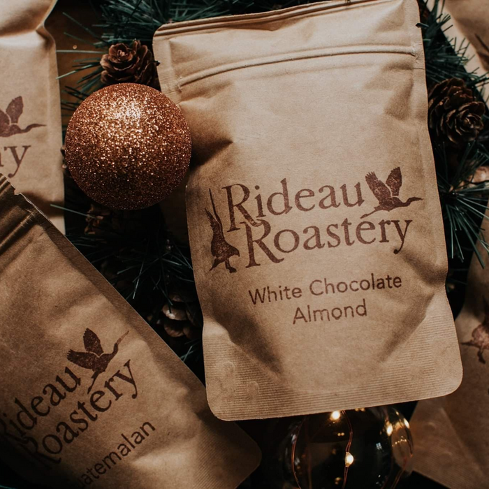 Variety Pack From Rideau Roastery