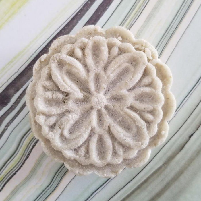 Green Man Shampoo Bar