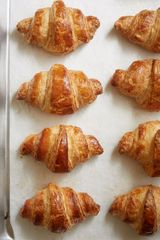 Butter Croissant 4 Pack