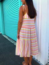 Load image into Gallery viewer, Peachy Dress