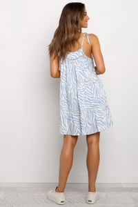 Salt Water Dress