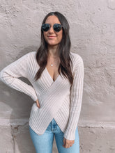 Load image into Gallery viewer, Mabel Knit Top