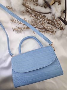 Frankie Bag - Blue