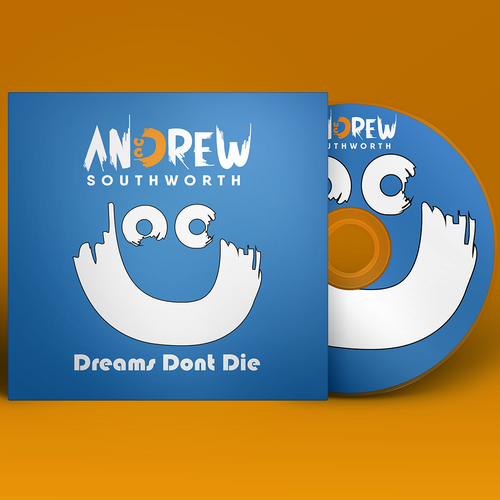 Dreams Don't Die - CD+Download