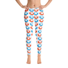 Load image into Gallery viewer, Smiley Leggings