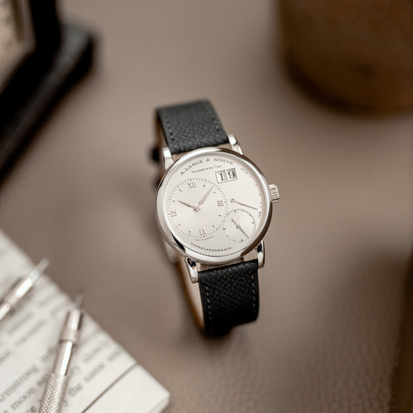 A. Lange & Söhne Little Lange 1 - 111.025 - 'THE LITTLE STEALTH'