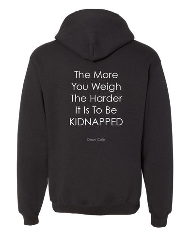"The ""EAT"" Hoodie Sweatshirt"