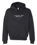 "The ""WELP"" Hooded Sweatshirt"