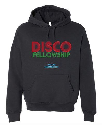"DISCO FELLOWSHIP ""SPECIAL EDITION"" HOODIE"