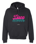 DISCO FELLOWSHIP2 Hooded Sweatshirt