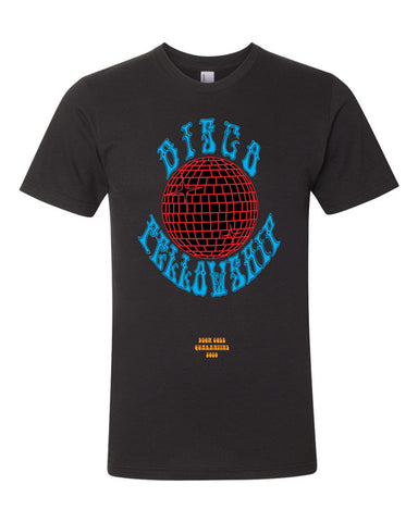 DISCO FELLOWSHIP Vintage T-Shirt