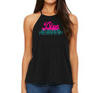 DISCO FELLOWSHIP Women's String Tank Top