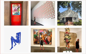 10 Art Influencers You Need to Follow on Instagram