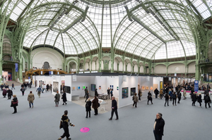 What to do during Art Paris 2019?
