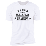 Proud Premium Short Sleeve T-Shirt