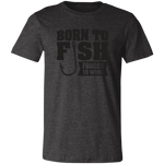 Born To Fish Short-Sleeve T-Shirt