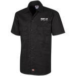 HuntCo Men's Short Sleeve Workshirt