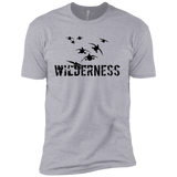 Wilderness Boys' Cotton T-Shirt