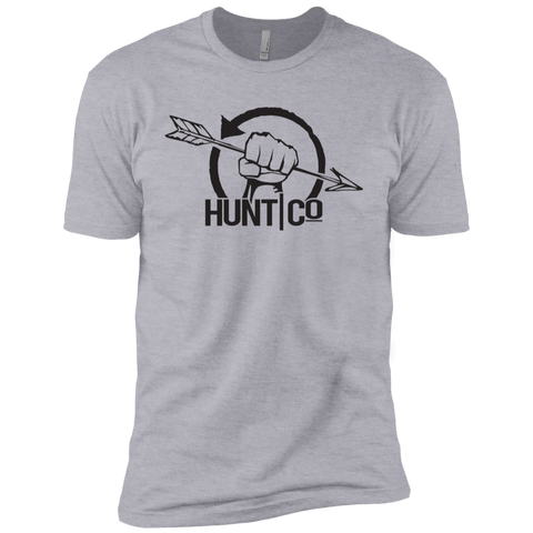 HuntCo Boys' Cotton T-Shirt