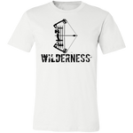 Wilderness Bow Hunting Short-Sleeve T-Shirt
