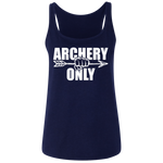 HuntCo Ladies' Relaxed Jersey Tank