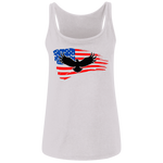 Eagle Ladies' Relaxed Jersey Tank