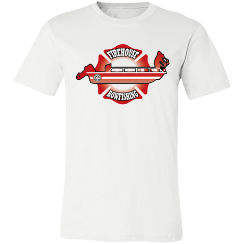 Firehouse Bowfishing Short-Sleeve T-Shirt