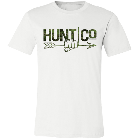 HuntCo Camo Short-Sleeve T-Shirt