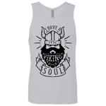 Viking Soul Men's Cotton Tank