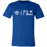 I Film Short-Sleeve T-Shirt