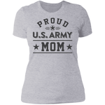 Proud Ladies' Boyfriend T-Shirt