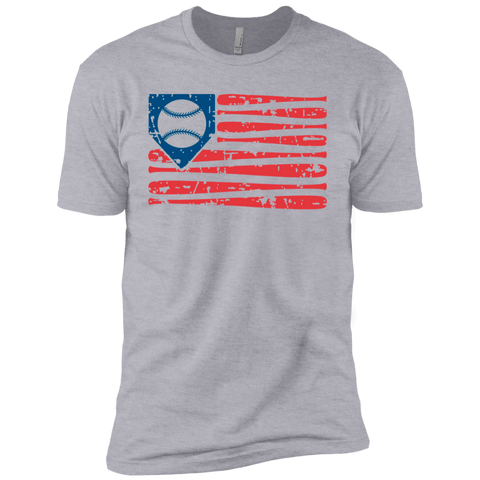 Bat Flag Boys' Cotton T-Shirt