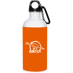 HuntCo 20 oz. Stainless Steel Water Bottle
