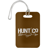 HuntCo Luggage Bag Tag