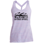 Wilderness Ladies' Cosmic Twist Back Tank